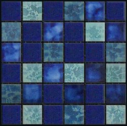 Mosaic kuda laut type SQ MIX 27